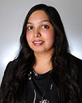 Image of Sabrina Ahmed, Paralegal in the Family Department at Wilkins Solicitors LLP Aylesbury